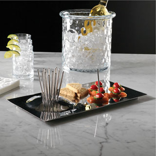 Pick Serving Tray